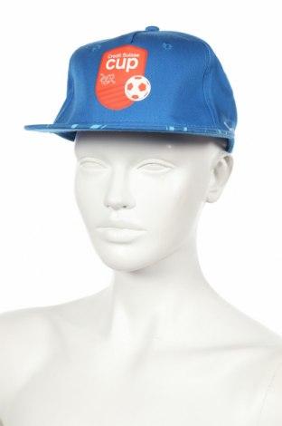 Καπέλο PUMA, Χρώμα Μπλέ, Βαμβάκι, Τιμή 19,32€