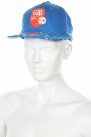 Καπέλο PUMA, Χρώμα Μπλέ, 100% βαμβάκι, Τιμή 10,23€
