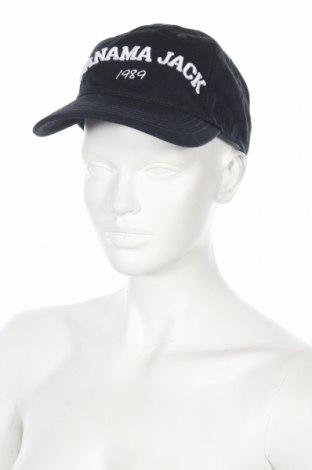 Καπέλο Panama Jack, Χρώμα Μαύρο, 100% βαμβάκι, Τιμή 7,54€