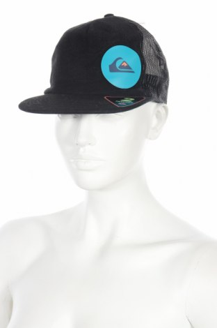 Καπέλο Quiksilver, Χρώμα Μαύρο, Πολυεστέρας, Τιμή 20,78€