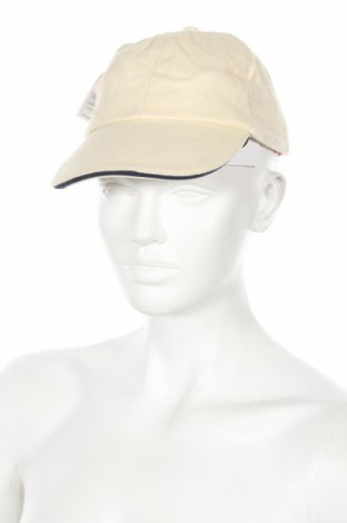 Καπέλο Result, Χρώμα  Μπέζ, Βαμβάκι, Τιμή 16,05€
