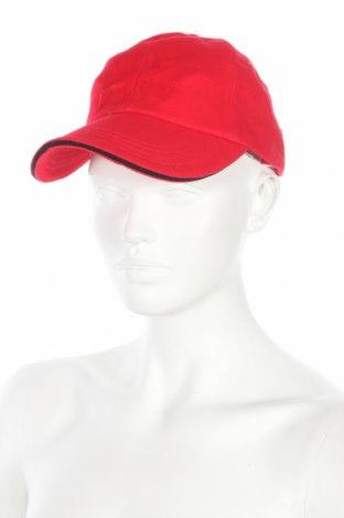Καπέλο Result, Χρώμα Κόκκινο, Βαμβάκι, Τιμή 8,48€