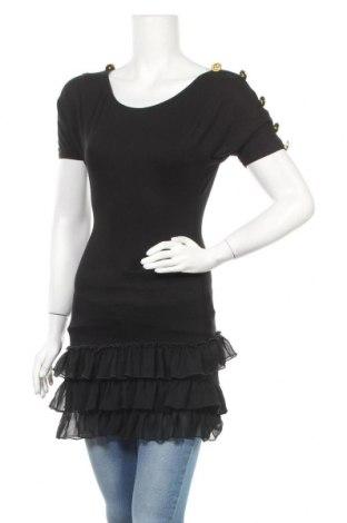 Τουνίκ, Μέγεθος XS, Χρώμα Μαύρο, Τιμή 7,02€