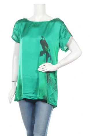 Τουνίκ, Μέγεθος M, Χρώμα Πράσινο, 100% πολυεστέρας, Τιμή 4,97€