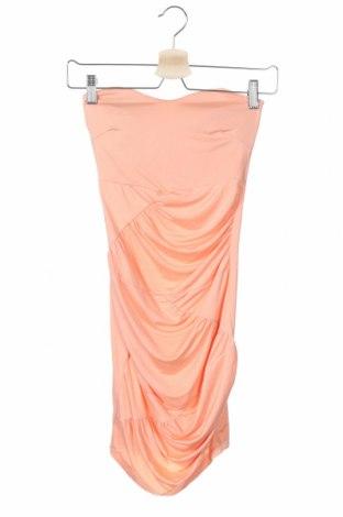 Tunika  Cristina, Velikost XS, Barva Růžová, Cena  84,00Kč