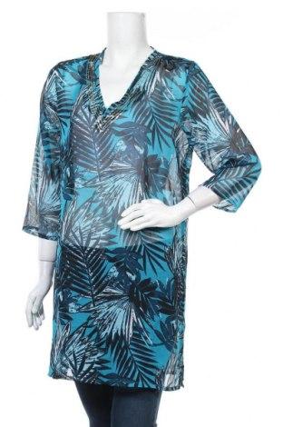 Τουνίκ Damart, Μέγεθος M, Χρώμα Μπλέ, Τιμή 10,91€