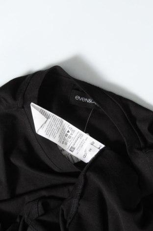 Τουνίκ Even&Odd, Μέγεθος XS, Χρώμα Μαύρο, 100% βαμβάκι, Τιμή 9,28€