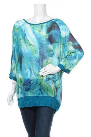 Τουνίκ Janina, Μέγεθος XL, Χρώμα Πολύχρωμο, Πολυεστέρας, Τιμή 10,46€