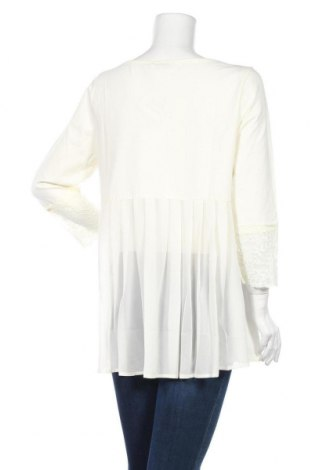 Τουνίκ Myrine, Μέγεθος XL, Χρώμα Εκρού, 95% βαμβάκι, 5% ελαστάνη, Τιμή 15,21€