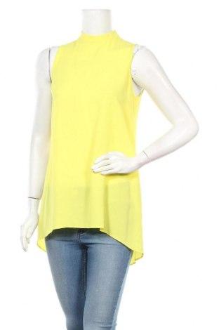 Τουνίκ Primark, Μέγεθος S, Χρώμα Κίτρινο, 97% πολυεστέρας, 3% ελαστάνη, Τιμή 13,45€