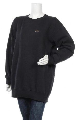 Τουνίκ Roxy, Μέγεθος M, Χρώμα Μπλέ, 85% βαμβάκι, 15% πολυεστέρας, Τιμή 31,20€