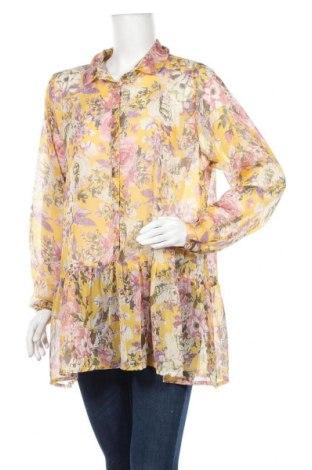 Τουνίκ Vrs Woman, Μέγεθος L, Χρώμα Πολύχρωμο, Πολυεστέρας, Τιμή 10,13€