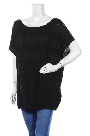 Τουνίκ Yessica, Μέγεθος XL, Χρώμα Μαύρο, Βισκόζη, Τιμή 5,71€