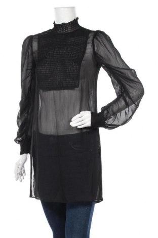 Τουνίκ Zara, Μέγεθος XS, Χρώμα Μαύρο, Τιμή 14,13€