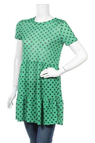 Τουνίκ Zara, Μέγεθος M, Χρώμα Πράσινο, Τιμή 7,80€