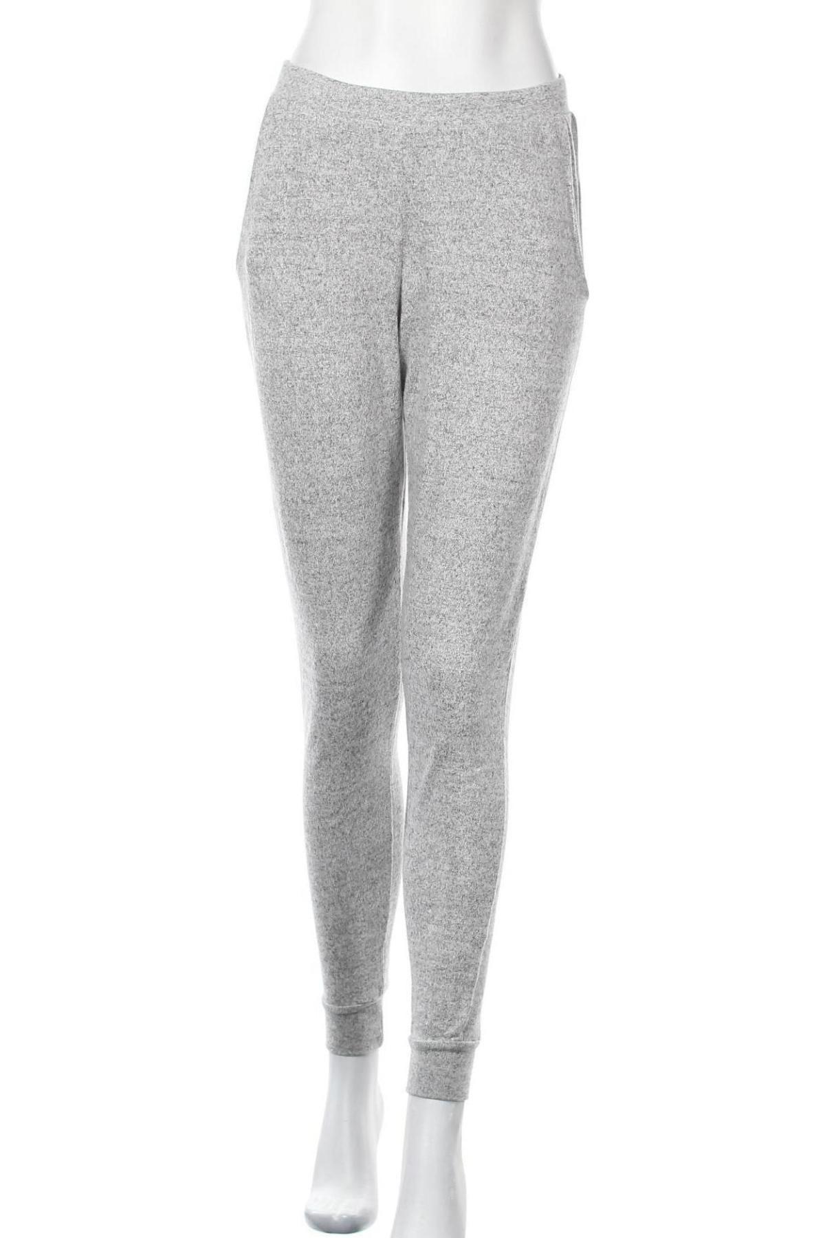 Γυναικείο αθλητικό παντελόνι Anna Field, Μέγεθος XS, Χρώμα Γκρί, 65% πολυεστέρας, 32% βισκόζη, 3% ελαστάνη, Τιμή 9,07€