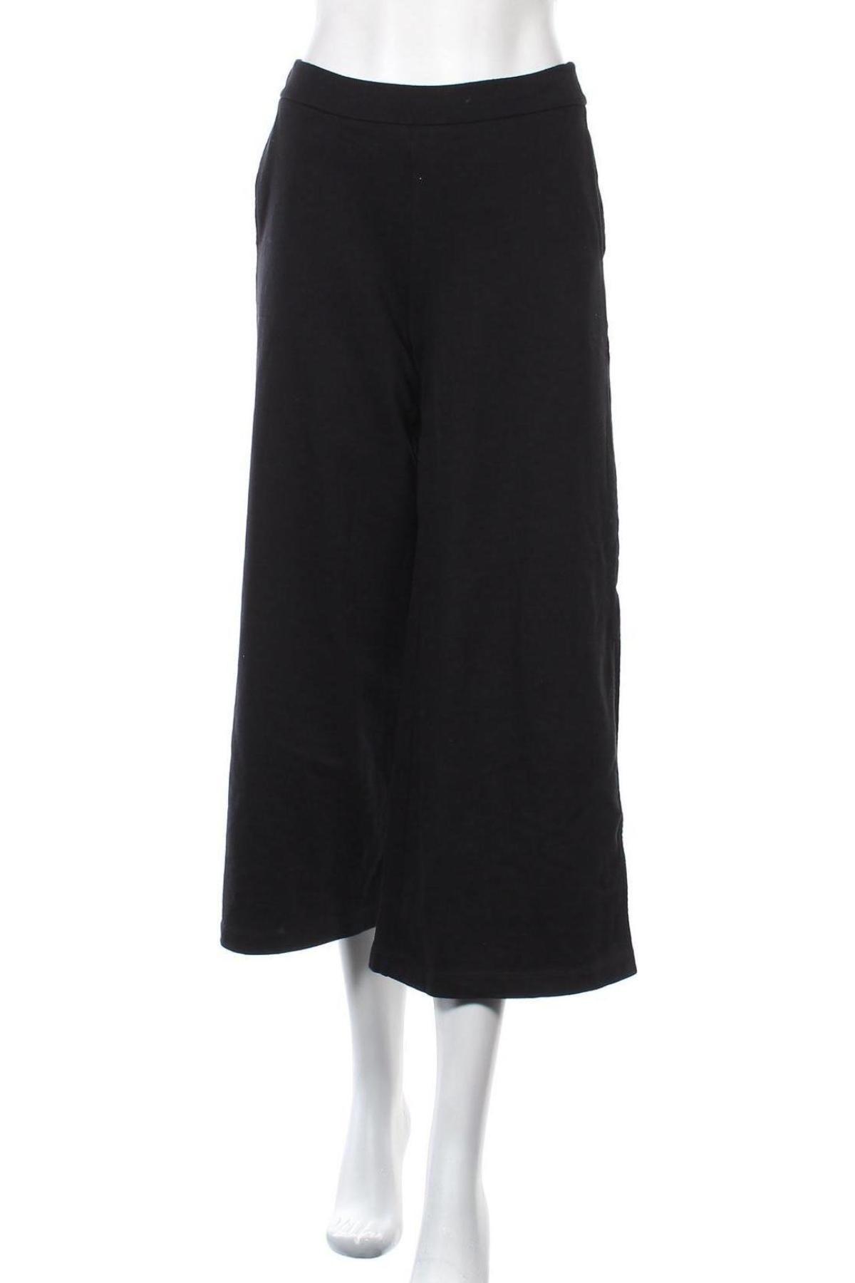 Γυναικείο αθλητικό παντελόνι Armani Exchange, Μέγεθος S, Χρώμα Μαύρο, Βαμβάκι, Τιμή 28,59€