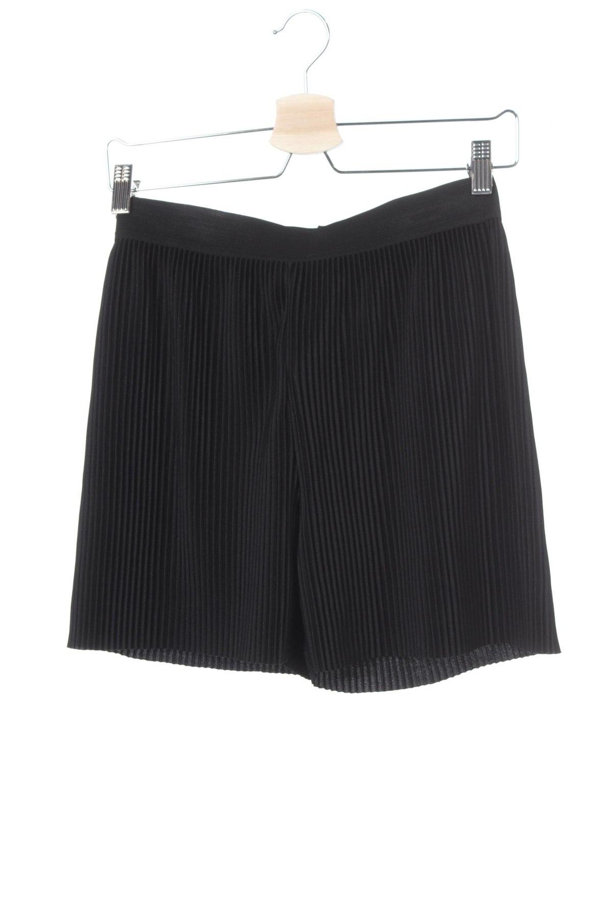 Παιδικό κοντό παντελόνι D-Xel, Μέγεθος 15-18y/ 170-176 εκ., Χρώμα Μαύρο, Πολυεστέρας, Τιμή 12,37€