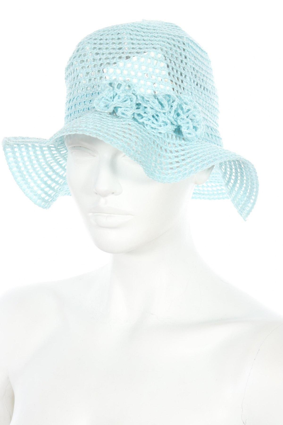 Čepice  Kling, Barva Modrá, Polyester, Cena  305,00Kč