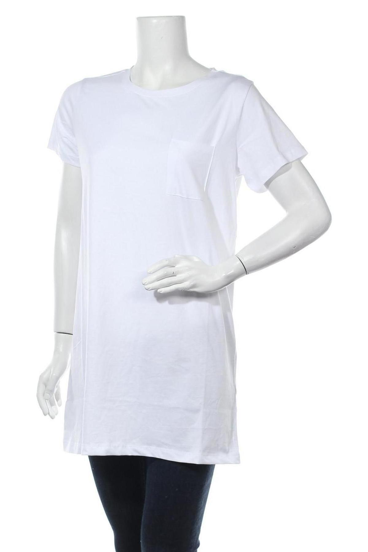 Τουνίκ Anna Field, Μέγεθος M, Χρώμα Λευκό, Βαμβάκι, Τιμή 13,92€