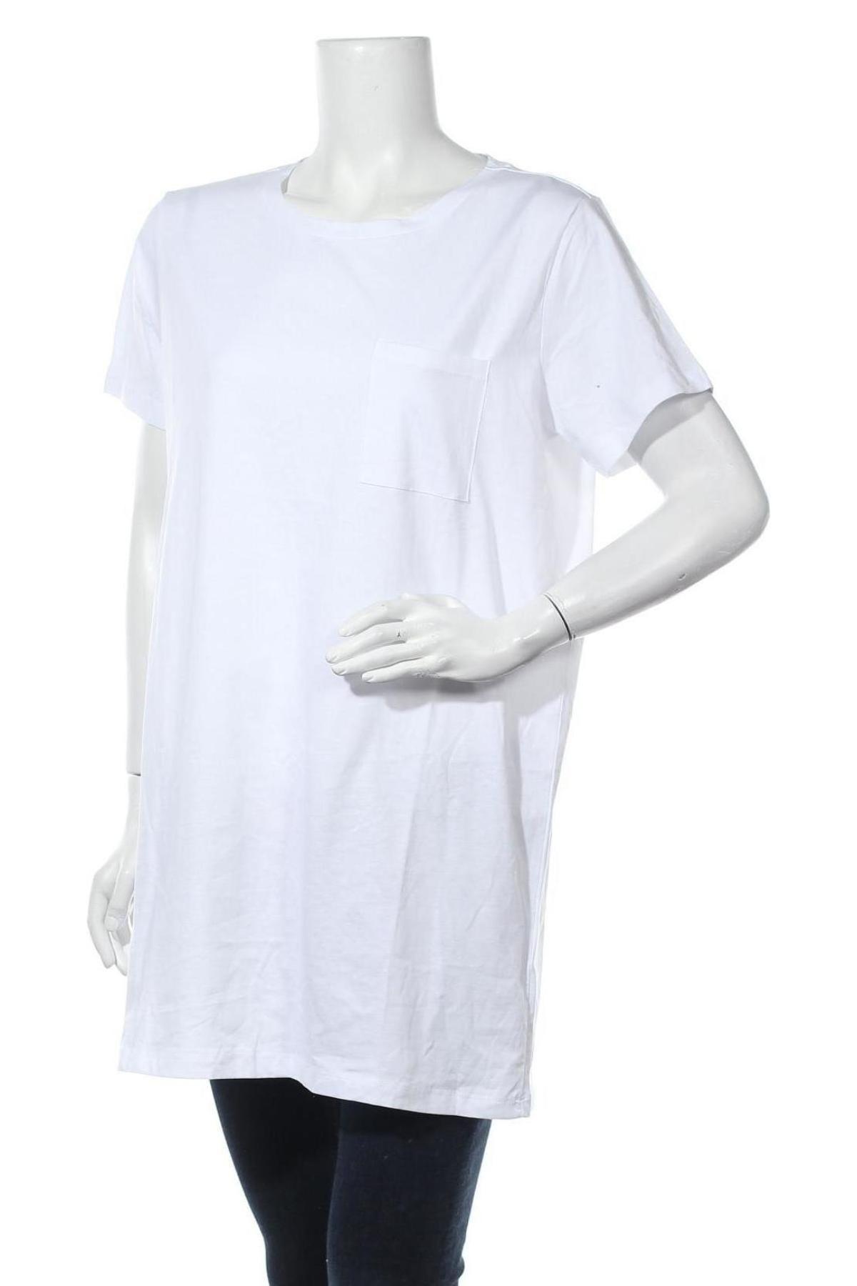 Τουνίκ Anna Field, Μέγεθος L, Χρώμα Λευκό, Βαμβάκι, Τιμή 13,92€