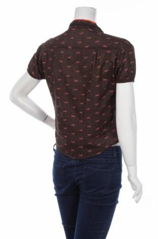Γυναικείο πουκάμισο Edging
