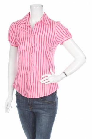 Γυναικείο πουκάμισο Hawes And Curtis, Μέγεθος M, Χρώμα Ρόζ , 100% βαμβάκι, Τιμή 10,52€