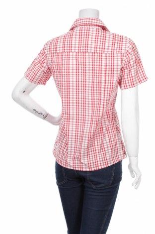 Γυναικείο πουκάμισο Mc Kinley, Μέγεθος S, Χρώμα Λευκό, 65% πολυεστέρας, 35% βαμβάκι, Τιμή 9,90€