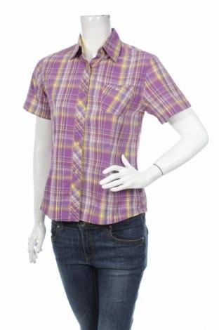Γυναικείο πουκάμισο Moorhead, Μέγεθος M, Χρώμα Βιολετί, 100% βαμβάκι, Τιμή 9,90€