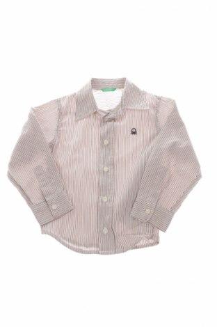 a6d26830676 Παιδικό πουκάμισο United Colors Of Benetton - σε συμφέρουσα τιμή στο ...
