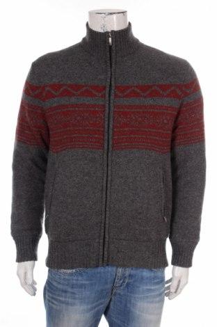 Jachetă tricotată de bărbați Biaggini