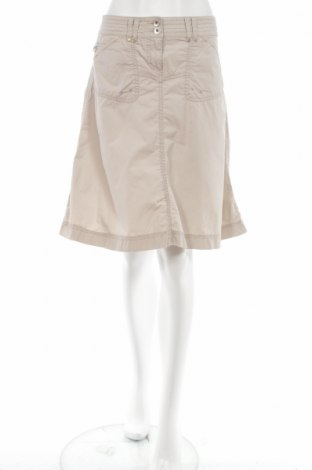 Пола Esprit, Размер L, Цвят Бежов, 100% памук, Цена 6,80лв.