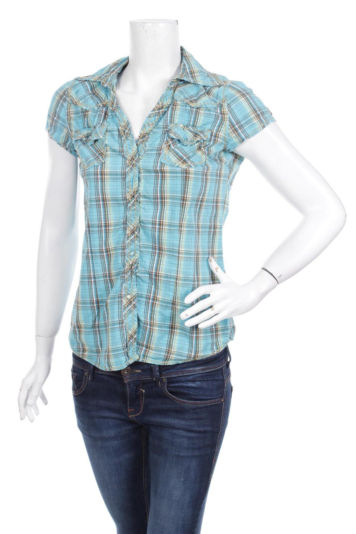 Γυναικείο πουκάμισο Bisbee