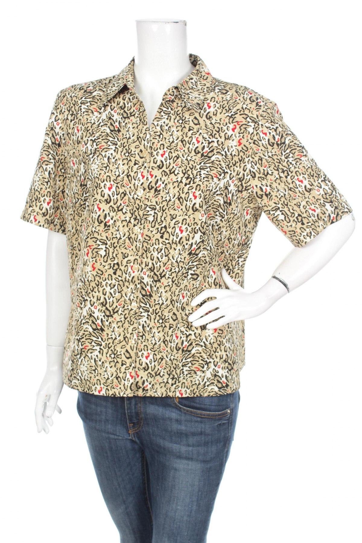 Γυναικείο πουκάμισο Eurofashion