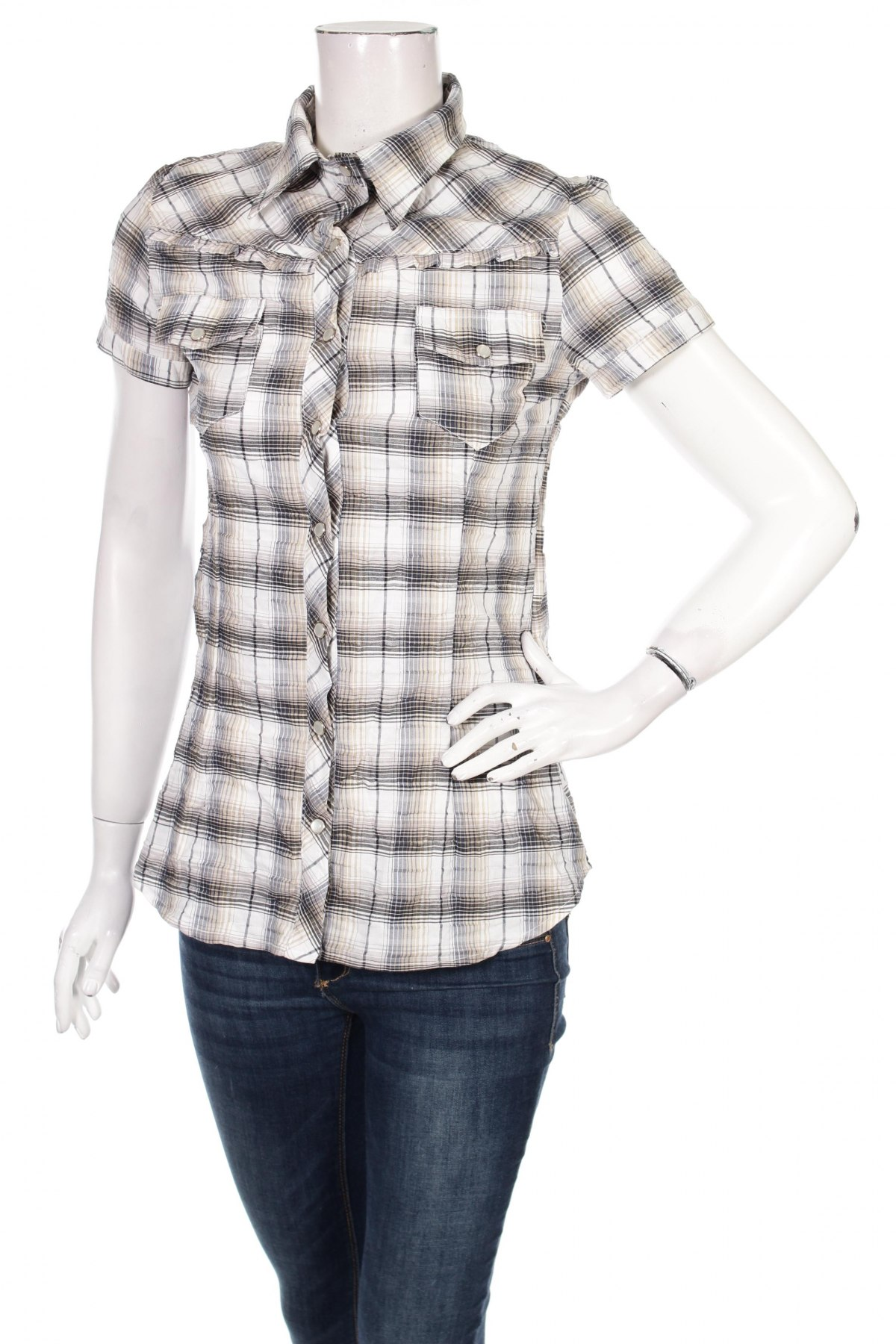 Γυναικείο πουκάμισο Please