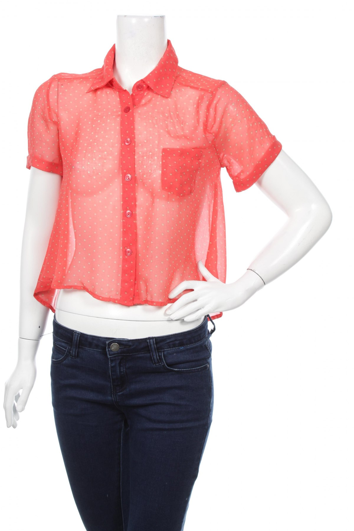 Γυναικείο πουκάμισο Seductions