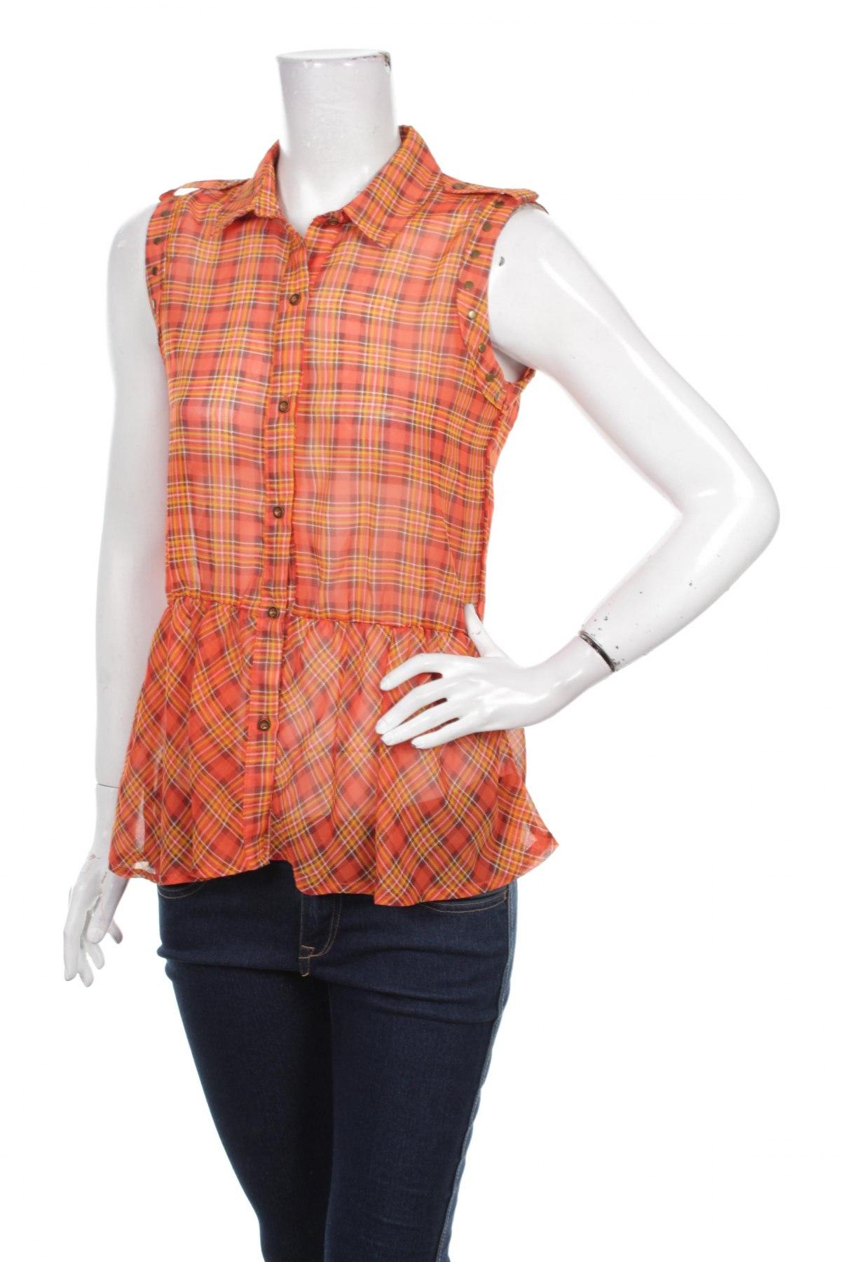 Γυναικείο πουκάμισο Selena Gomez