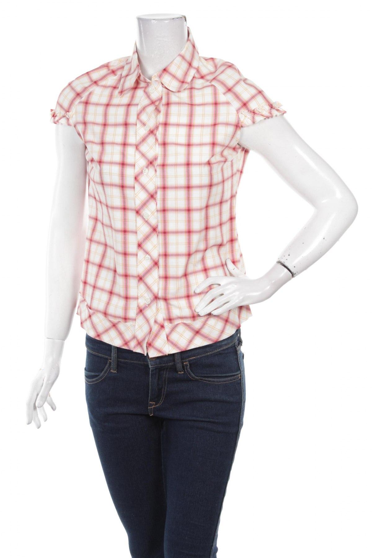 Γυναικείο πουκάμισο Yokoo