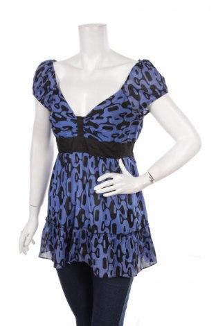 Дамска блуза I.n.c - International Concepts, Размер S, Цвят Син, 100% памук, Цена 7,98лв.