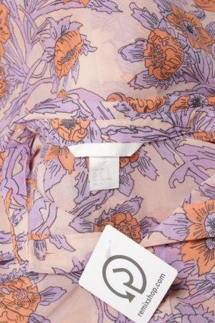Γυναικείο πουκάμισο H&M, Μέγεθος S, Χρώμα Πολύχρωμο, 100% πολυεστέρας, Τιμή 11,75€