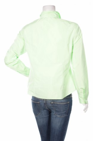 Γυναικείο πουκάμισο Marco Visconti, Μέγεθος L, Χρώμα Πράσινο, Πολυεστέρας, Τιμή 9,90€