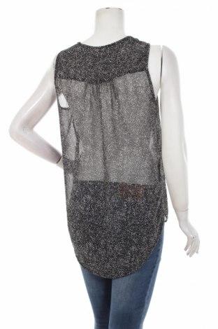 Γυναικείο πουκάμισο Only, Μέγεθος M, Χρώμα Μαύρο, Τιμή 9,28€