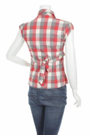 Γυναικείο πουκάμισο Tally Weijl, Μέγεθος S, Χρώμα Πολύχρωμο, 67% βαμβάκι, 29% πολυεστέρας, 4% ελαστάνη, Τιμή 14,43€