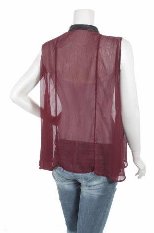 Γυναικείο πουκάμισο Vero Moda, Μέγεθος L, Χρώμα Βιολετί, Τιμή 9,90€