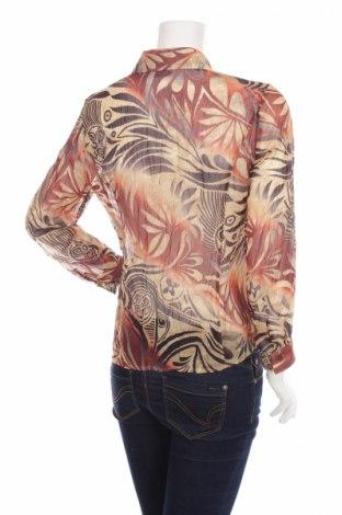 Γυναικείο πουκάμισο Your Sixth Sense, Μέγεθος M, Χρώμα Πολύχρωμο, Τιμή 18,04€