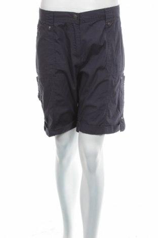 Дамски къс панталон Stooker, Размер S, Цвят Син, Цена 3,08лв.