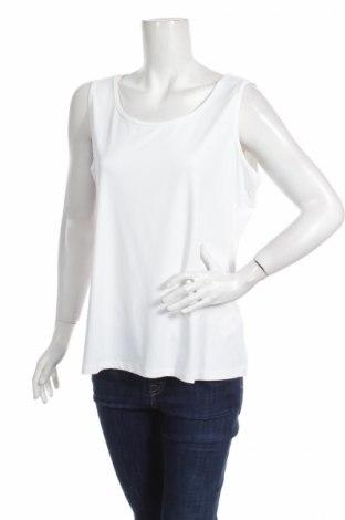 Női trikó Christian Berg, Méret XL, Szín Fehér, 95% poliamid, 5% elasztán, Ár 2579 Ft