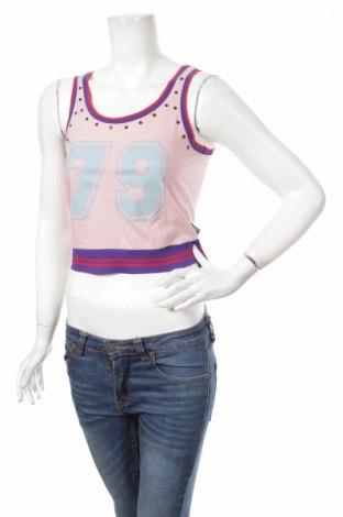 Дамски потник Freeman T. Porter, Размер M, Цвят Многоцветен, 100% памук, Цена 4,83лв.