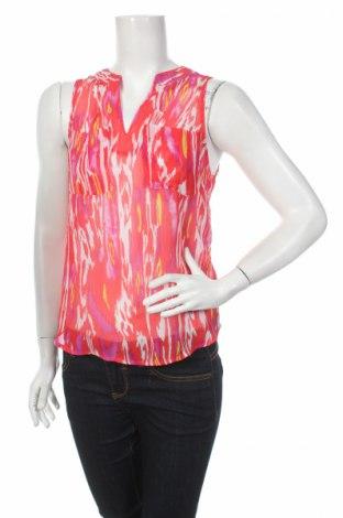 Γυναικείο αμάνικο μπλουζάκι Kenar, Μέγεθος S, Χρώμα Πολύχρωμο, Πολυεστέρας, Τιμή 2,97€