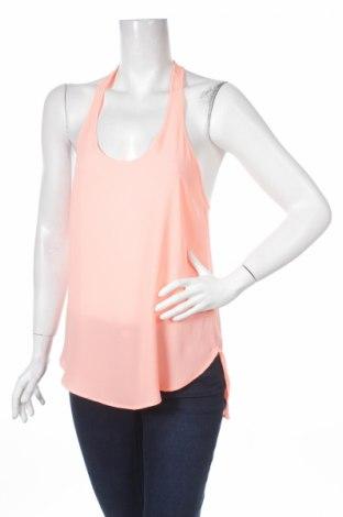 Tricou de damă Lush, Mărime S, Culoare Oranj, Preț 10,12 Lei